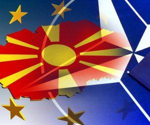 L'entrata della Macedonia del Nord nella NATO mira a mantenere l'unipolarità in un mondo multipolare