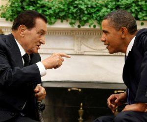 Hosni Mubarak,  l'alleato egiziano degli USA