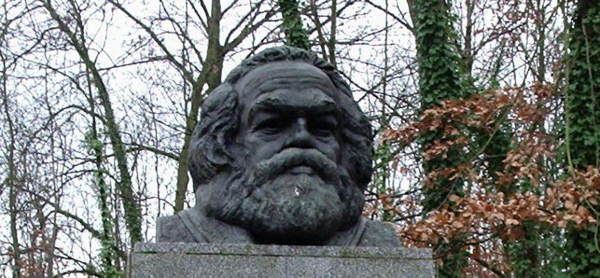 Dopo tutto, forse Karl Marx aveva ragione