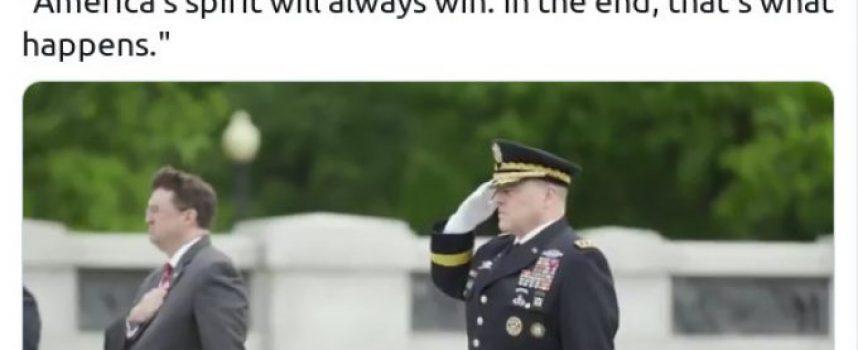 Dichiarazione del Ministero degli Esteri riguardo i tentativi americani di riscrivere la storia della Vittoria sul Nazismo