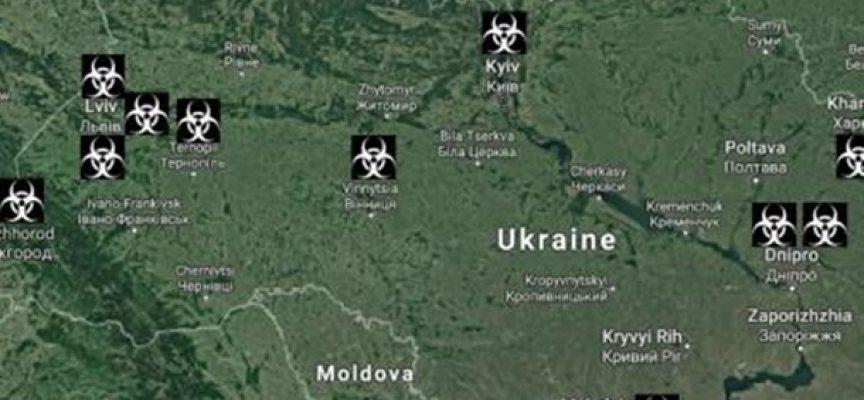 Come il Dipartimento di Stato si è ritrovato nei guai in relazione ai bio-laboratori del Pentagono in Ucraina.