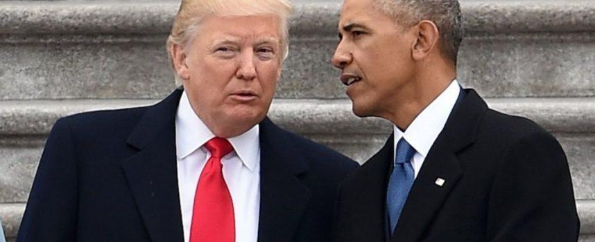 """Perché l'""""Obamagate"""" non porterà a nulla di significativo"""
