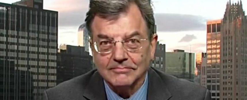 Il Saker intervista Michael Hudson sull'attuale crisi economica