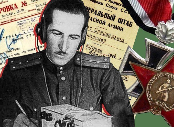 Il più grande successo sovietico in un'operazione di spionaggio della II Guerra Mondiale