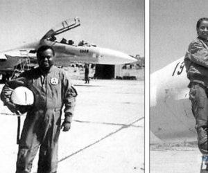 Quella volta in cui i Su-27 e i MiG-29 russi si scontrarono sopra l'Africa
