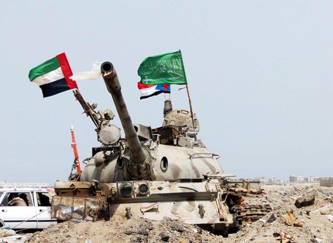 La guerra nello Yemen come riflesso dei conflitti nel mondo arabo