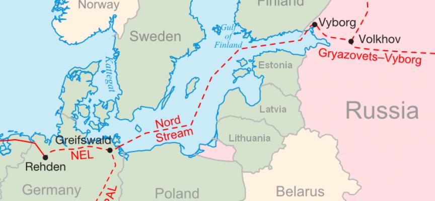 """Solo il """"Nord Stream 2"""" può salvare l'Ucraina dal collasso? Cosa aspetta il nuovo gasdotto"""