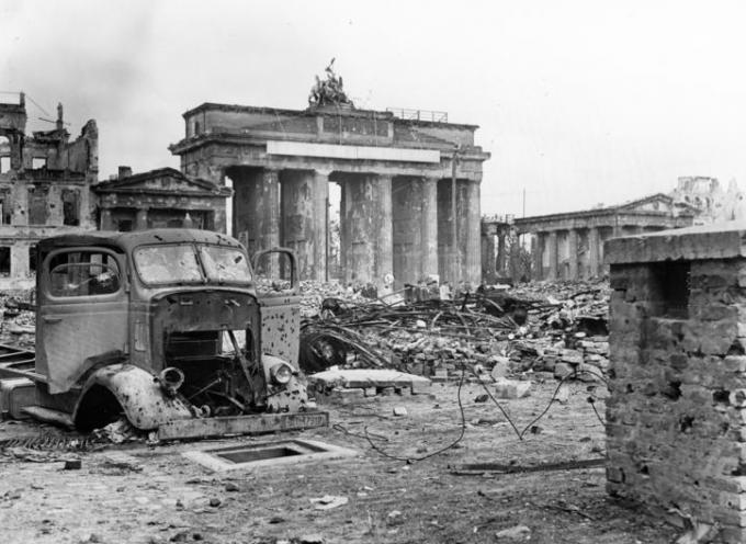 10 fatti poco noti sulla Battaglia di Berlino