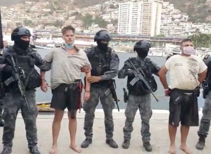 Baia dei Porci 2.0 – Invasione armata in Venezuela