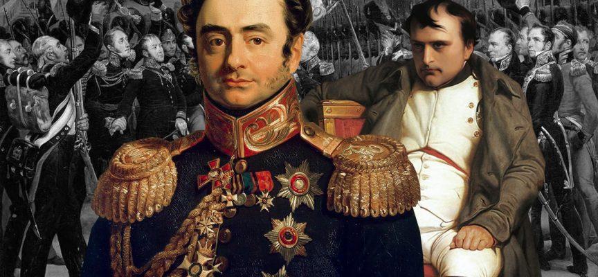 Come un generale russo salvò la vita di Napoleone