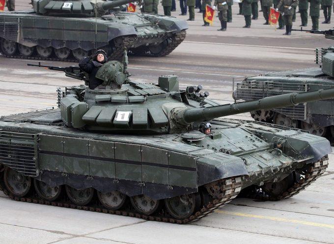 Perché la corazza dei carri armati russi è migliore di quella dei carri della NATO?