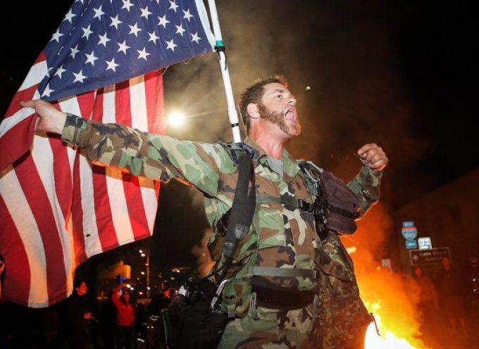 Per sopravvivere, l'America ha l'occasione di farla finita col globalismo