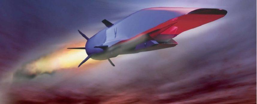 """Putin ritiene che presto la Russia riuscirà a contrastare le """"invincibili"""" armi ipersoniche"""