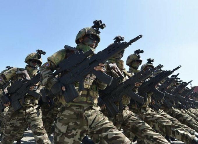 Perché la Corea del Nord sta intraprendendo azioni contro il sud: gli USA stanno alimentando le tensioni al confine nella zona demilitarizzata?