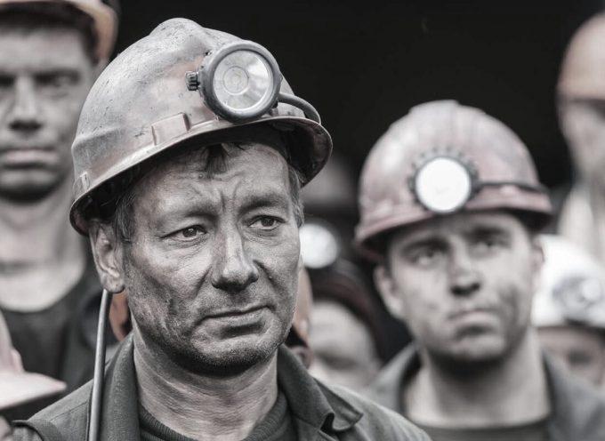 Lo sciopero dei minatori nella LPR: quel che i media ucraini non diranno mai