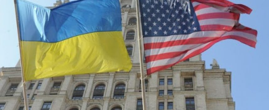La colonizzazione dell'Ucraina ad opera della NATO, mascherata da partenariato