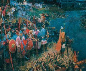 La battaglia sul Fiume Ugra e la fine del dominio mongolo sulla Russia