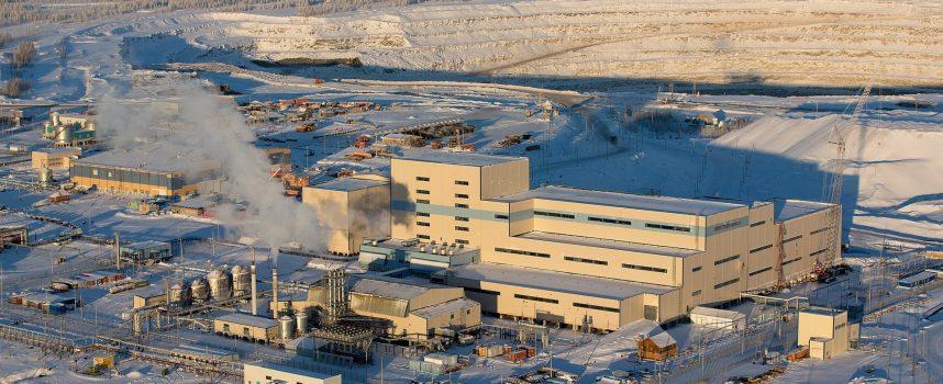 Putin ha firmato un decreto che rende le estrazioni minerarie russe un segreto di Stato