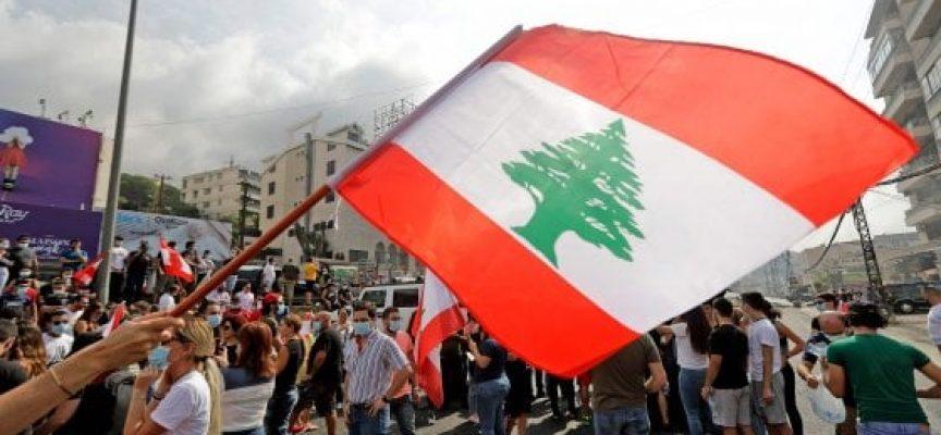Nella sua strada verso la povertà, il Libano è ad un bivio