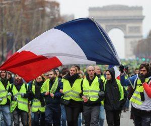 La lenta disintegrazione della Repubblica in Francia