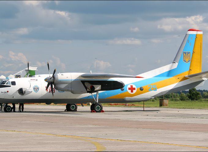 """""""Ciò che è morto non può volare"""": l'Ucraina ha perso la sua industria aeronautica"""