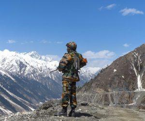 La causa delle tensioni tra Cina e India