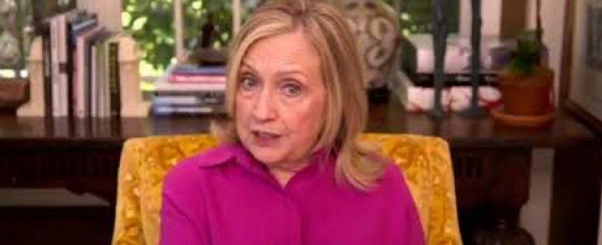 Hillary e i Democratici otterranno la guerra civile che stanno cercando di provocare?