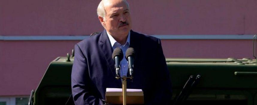 La Bielorussia diventerà il prossimo Banderastan?