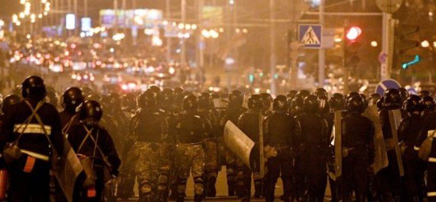 Un rapido aggiornamento sulla Bielorussia