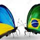 Le relazioni fra Brasile e Ucraina sono in crescita