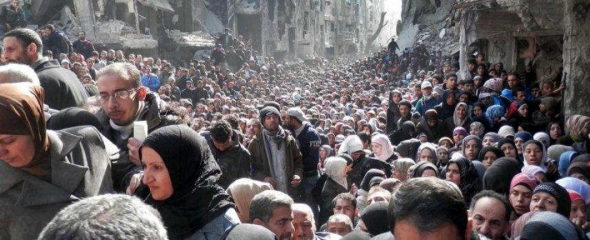 Caesar Act: protegge o distrugge i civili siriani?
