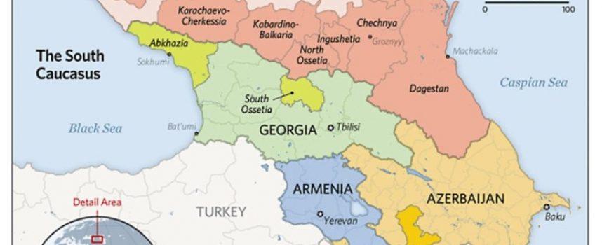 Evitare la Terza Guerra Mondiale nel Caucaso