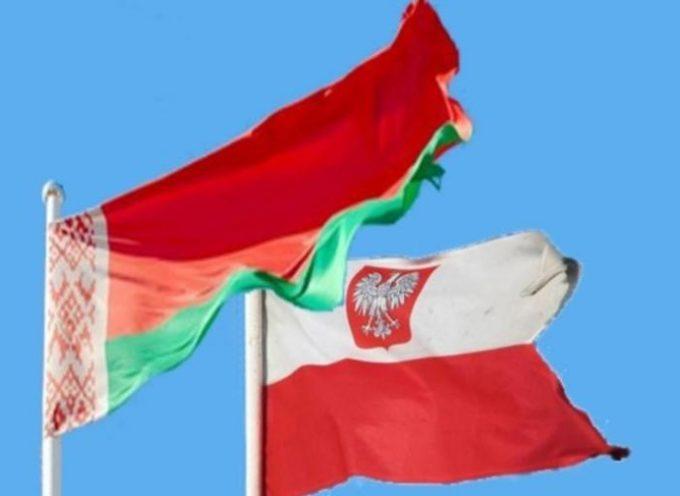 Il ruolo della Polonia nelle proteste in Bielorussia: il carlino non vede l'elefante