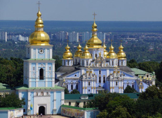 C'è una discriminazione religiosa molto tangibile in Ucraina