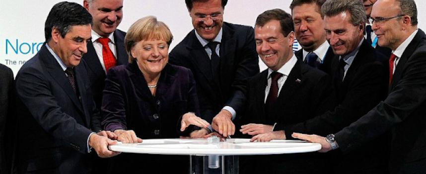 """L'oppositore del Cremlino """"avvelenato"""" vola in Germania mentre il Nord Stream 2 russo-tedesco si avvicina al completamento"""