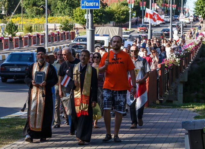 La Chiesa Cattolica come motore delle proteste in Bielorussia