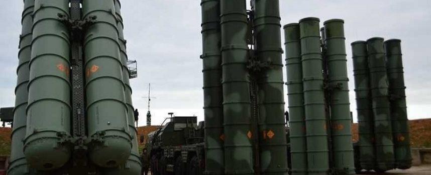 Le nazioni orientali preferiscono le armi russe a quelle americane
