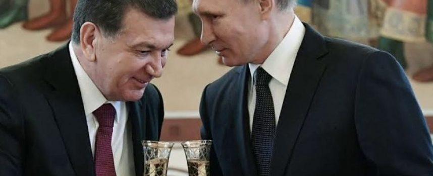 L'Uzbekistan si getterà anima e corpo nell'EAEU