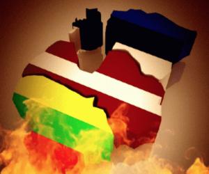 Gli Stati Baltici epicentro di esercitazioni militari