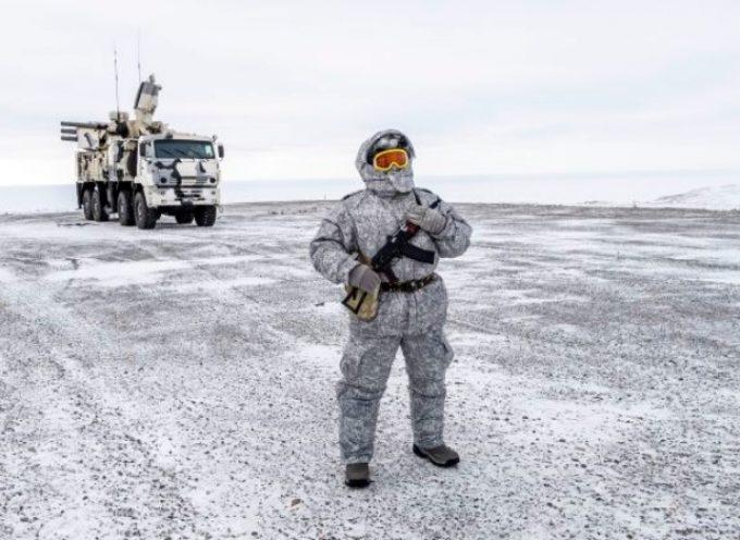L'espansione della principale  base aerea artica russa potrebbe presto ospitare i Mig-31K e i Su-34 per missioni d'attacco a lungo raggio