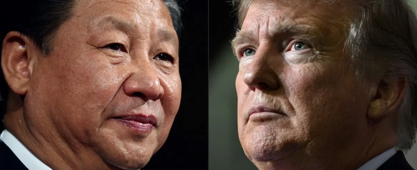 USA e Cina, la nuova Guerra Fredda che si prepara da tempo