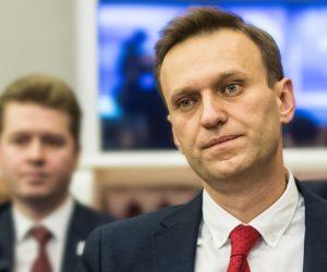 Le bugie nel caso Navalnyj