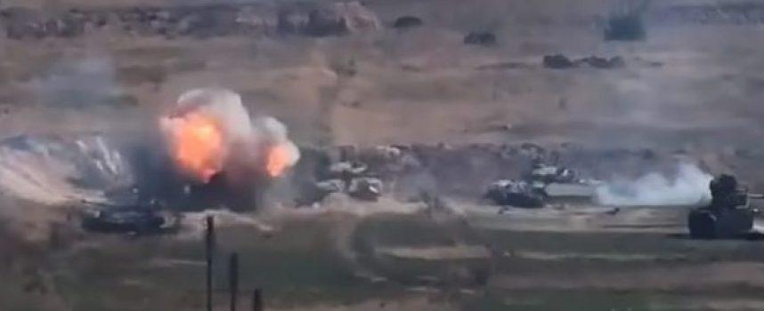 Le opzioni russe nel conflitto in Karabakh