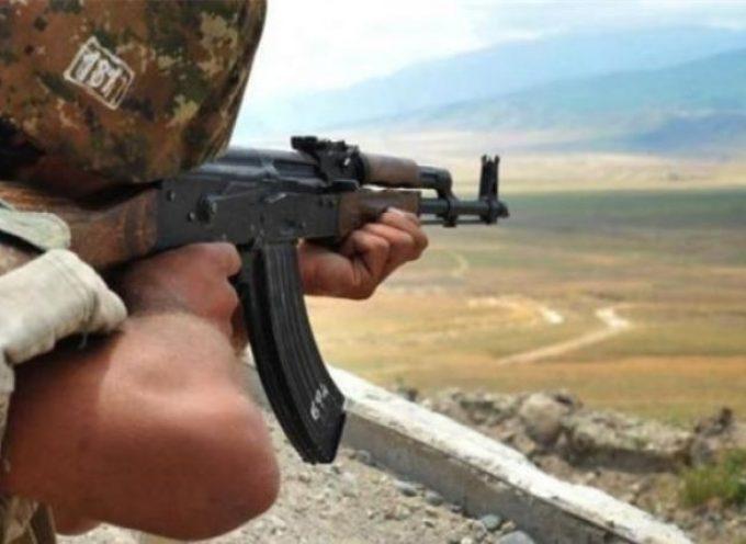 E' in corso una cospirazione contro l'Armenia, e al centro c'è il Governo Pashinyan