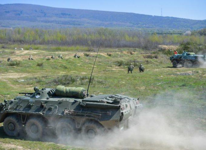 Armenia e Azerbaigian si massacrano di nuovo l'un l'altro
