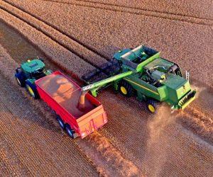 Successo indiscutibile: gli agricoltori russi stanno facendo avanzare l'economia russa