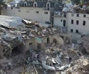 Breve aggiornamento sulla guerra Armenia-Azerbaijan