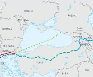 Il gas azero competerà con quello russo in Europa meridionale?