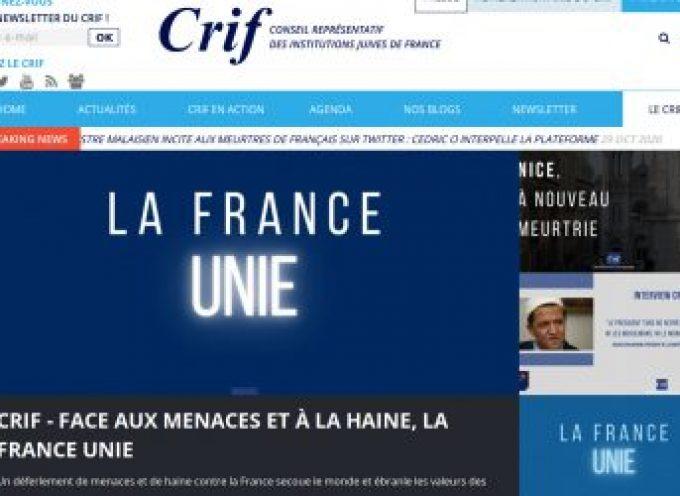 A chi giova la situazione in Francia?