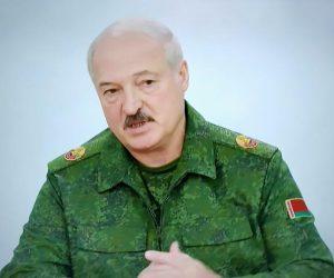 Le regole occidentali per i colpi di Stato militari non valgono in Bielorussia